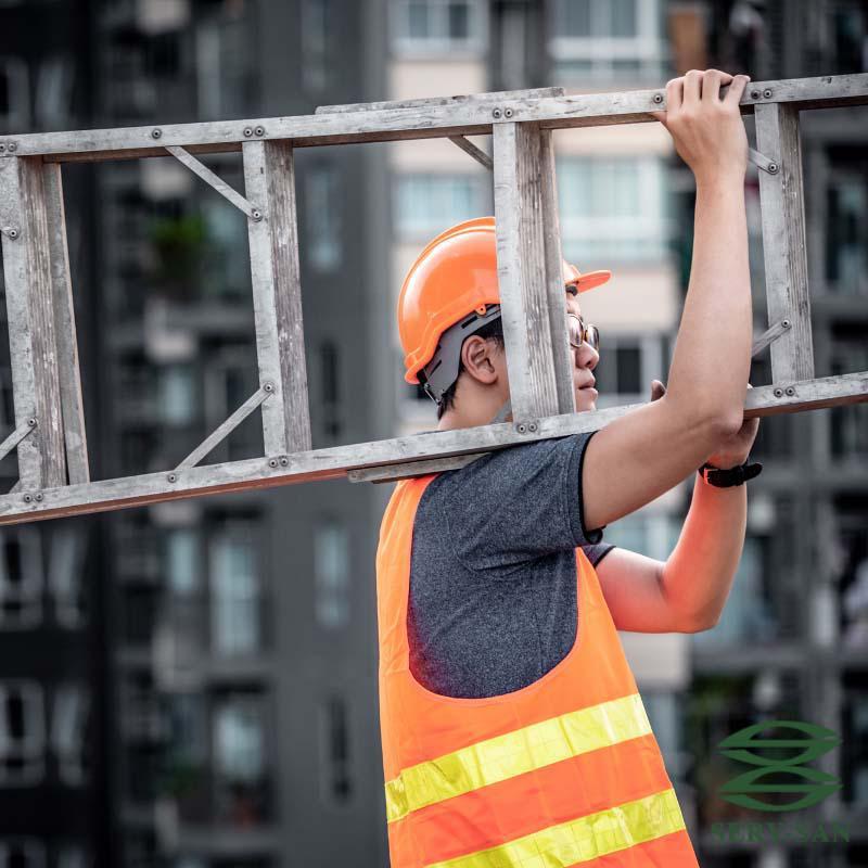 Empresa de manutenção civil