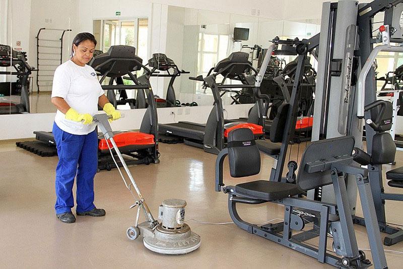 Empresas de facilities sp