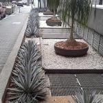 Empresa de manutenção de jardim