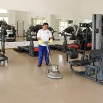 Empresas de facilities