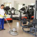 Serviços de facilities